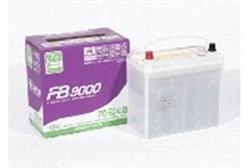 """Батарея аккумуляторная """"FB9000"""" 55А/ч"""
