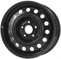 Колесный диск Kfz 6.5x16/5x114,3 D67 ET46 8755
