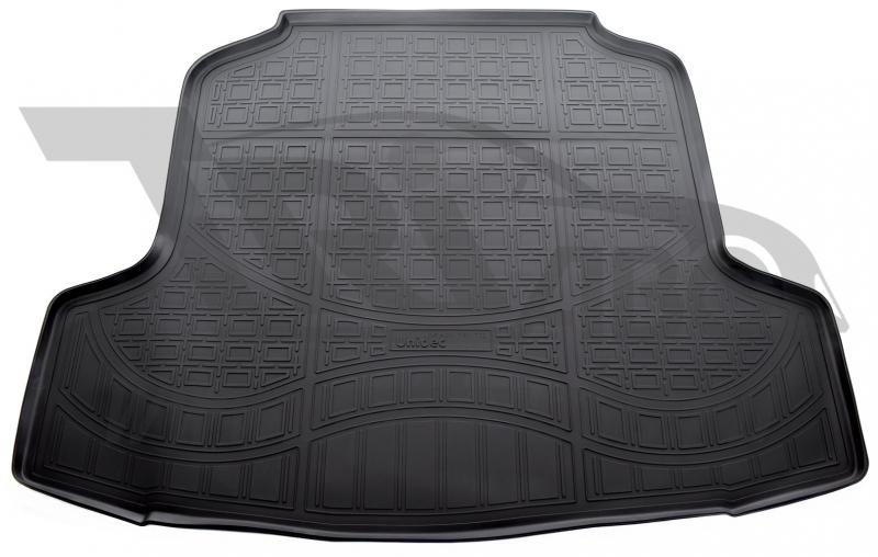 Коврик багажника для Nissan Teana (J33) Седан (2014-), NPA00T61712