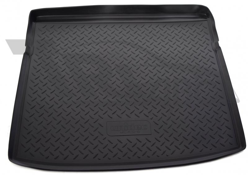 Коврик багажника для Chevrolet Cruze (Шевроле Круз) Хэтчбек (2011-), NPLP1210
