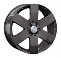 Колесный диск Ls Replica GM20 7x17/5x105 D57.1 ET42 серый глянец (GM)
