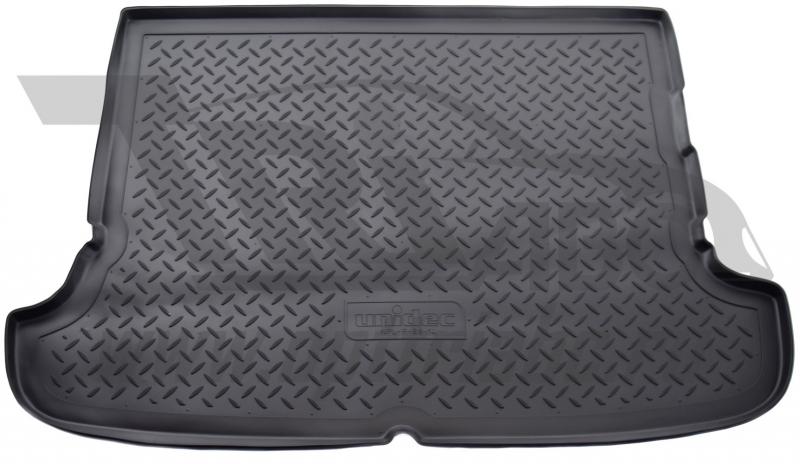 Коврик багажника для Toyota Verso (2007-), NPLP8814
