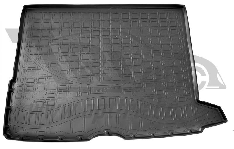 Коврик багажника для Mercedes-Benz GLC (X205) (2015-), NPA00T56525