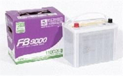 """Батарея аккумуляторная """"FB9000"""" 80А/ч"""