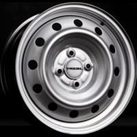 Колесный диск Trebl X40020 6.5x16/5x114,3 D67 ET35