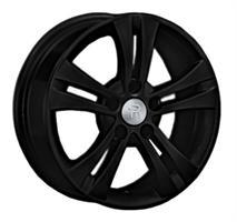 Колесный диск Ls Replica VW31 6x15/5x112 D66.6 ET47 черный матовый цвет (MB)