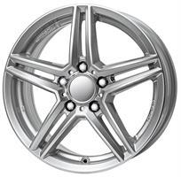 Колесный диск Rial RIAL M10 7.5x16/5x112 D66.5 ET45.5 sterling-silver
