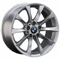 Колесный диск Ls Replica B93 7.5x17/5x120 D100.1 ET20 серый матовый (GM)