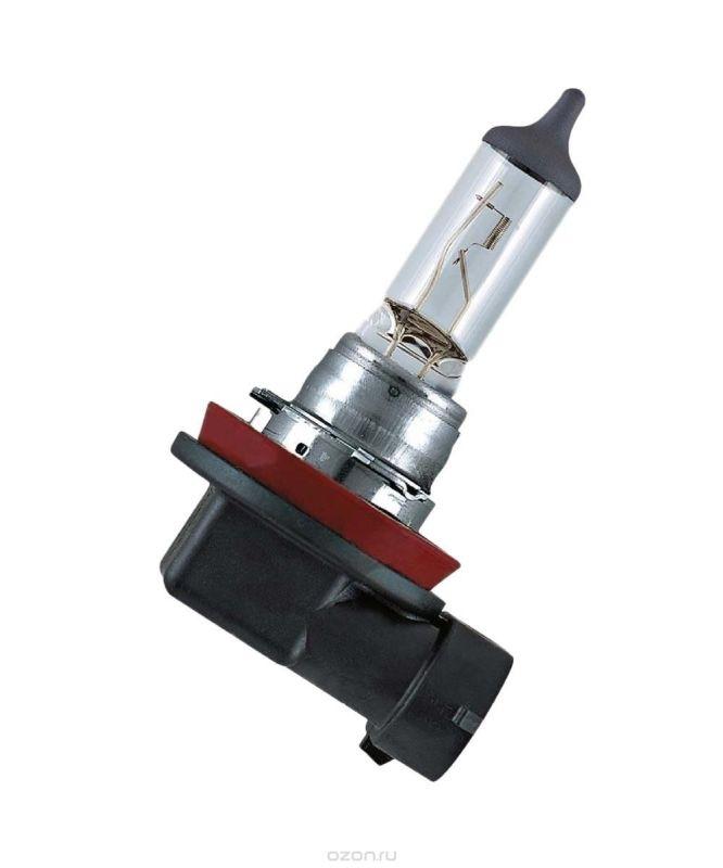 Лампа, 12 В, 35 Вт, H8, PGJ19-1, PHILIPS, 47582444