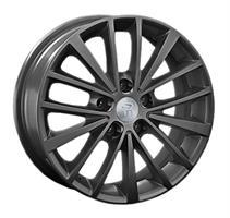 Колесный диск Ls Replica VV71 6.5x16/5x112 D57.1 ET33 серый глянец (GM)