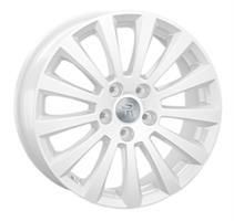 Колесный диск Ls Replica SZ22 6.5x17/5x114,3 D60.1 ET45 белый (W)