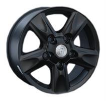 Колесный диск Ls Replica TY60 8x17/5x150 D65.1 ET60 черный матовый цвет (MB)