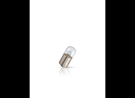 "Лампа ""Premium"", 12 В, 5 Вт, R5W, BA15s, PHILIPS, 12822 CP"