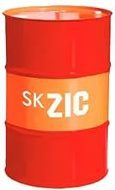 Моторное масло ZIC X7 LS, 5W-30, 200л, 202619