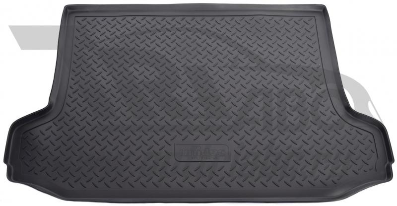Коврик багажника для Toyota RAV4 (Тойота РАВ4) LWB (2009-2013) (длинная база), NPLP8845