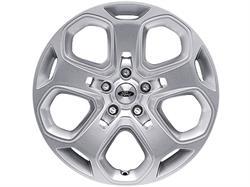 Колесный диск Ford 5x114,3 D66.1 ET55 ГРАНИТ 1482525