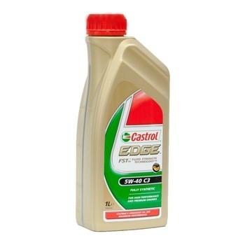Моторное масло CASTROL EDGE C3, 5W-40, 1л, 4679960060