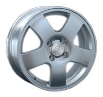 Колесный диск Ls Replica KI85 6x15/4x100 D56.1 ET48 серебристый (S)