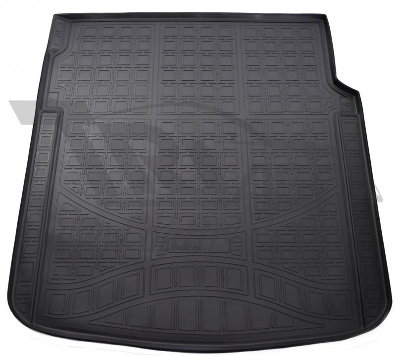 Коврик багажника для Audi (Ауди) A7 (4G:C7) Хэтчбек (2010-), NPA00T05450