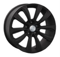 Колесный диск Ls Replica ki25 7x17/5x114,3 D67.1 ET41 черный матовый цвет (MB)