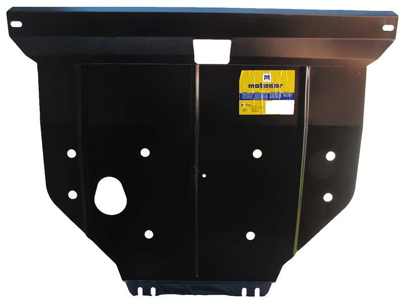 Защита картера двигателя, КПП TOYOTA COROLLA Verso (ZDE12_, _E12J_, CDE12_) 2001-2004 COROLLA Verso