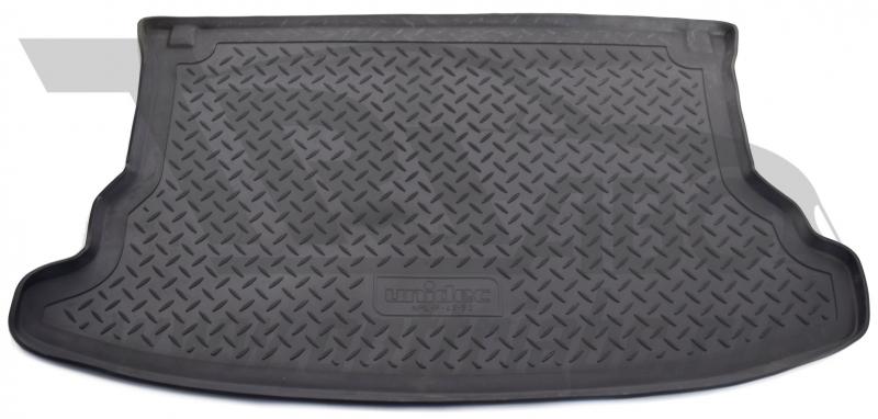 Коврик багажника для Kia Sportage (Киа Спортаж) II (2004-2009), NPLP4352