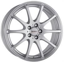 Колесный диск Dezent V 6.5x15/5x110 D72.6 ET35 серебро (S)