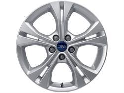 Колесный диск Ford 5x114,3 D66.1 ET55 ГРАНИТ 1710925