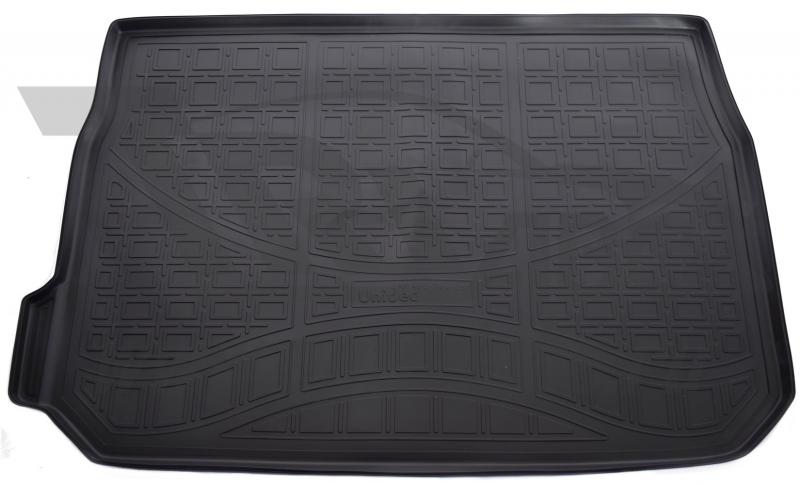 Коврик багажника для Peugeot (Пежо) 2008 (2013-), NPA00T64230