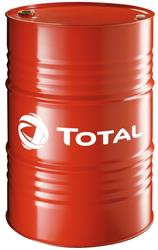 Моторное масло TOTAL RUBIA TIR 6400, 15W-40, 208л, RU110796