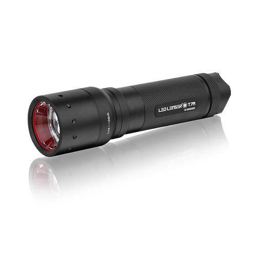Фонарь LED Lenser T7M, 9807M