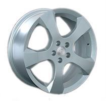 Колесный диск Ls Replica OPL27 7.5x18/5x105 D56.6 ET42 серебристый (S)