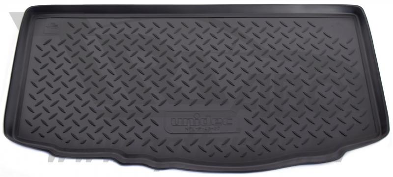 Коврик багажника для Kia Picanto Хэтчбек (2011-), NPLP4327