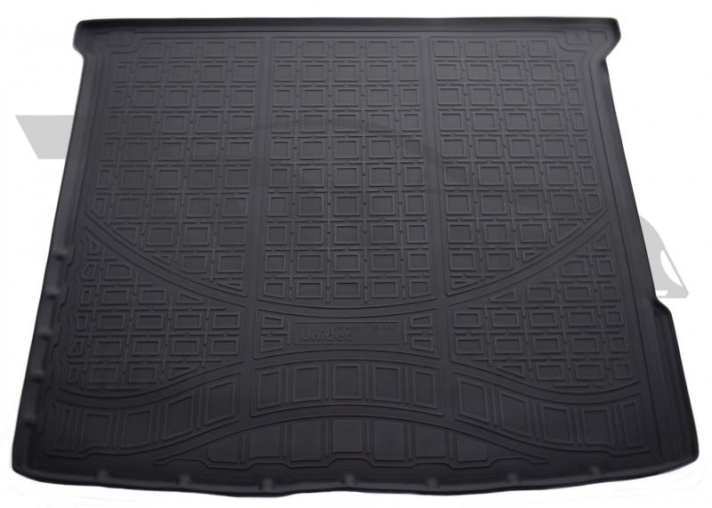 Коврик багажника для Mercedes-Benz М-класс W166 (2012-), NPA00T56560