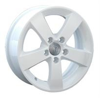 Колесный диск Ls Replica H19 6.5x16/5x114,3 D60.1 ET45 белый (W)