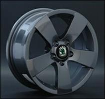 Колесный диск Ls Replica SK6 6x14/5x100 D69.1 ET43
