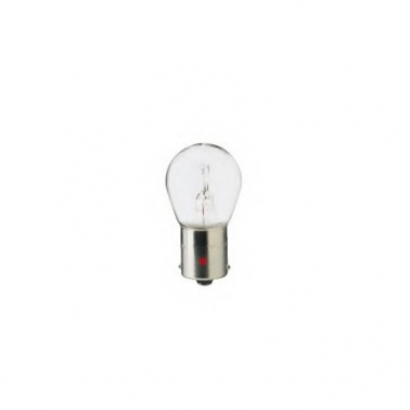 Лампа Philips EcoVision, 12 В, 21 Вт, P21W, BA15s, 12498ECOCP