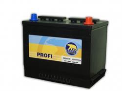 BAREN 7901905 PROFI_аккумуляторная батарея! 19.5/17.9 евро 70Ah 540A 270/175/225\\