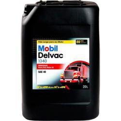Моторное масло Mobil Delvac 1340, 20л