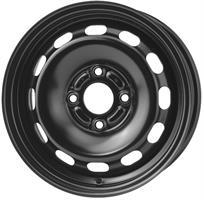 Колесный диск Kfz 5.5x14/4x108 D63.3 ET37.5 6355