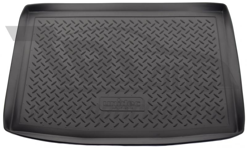 Коврик багажника для Volkswagen Golf (Гольф) Plus Хэтчбек (2005-), NPLP9518