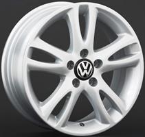 Колесный диск Ls Replica VW84 6x15/5x100 D66.1 ET40 серебристый (S)