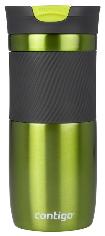 Tepмокружка Contigo Byron, салатовая, 470 мл, 10000548
