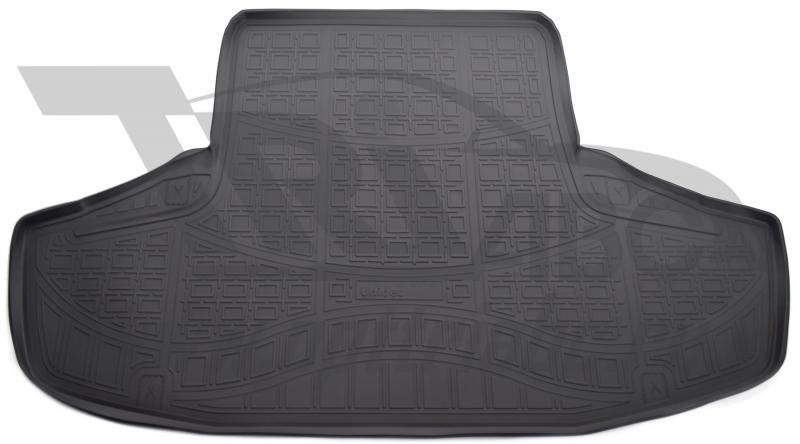 Коврик багажника для Lexus GS(2005-2012) / (2012-), NPLP4750