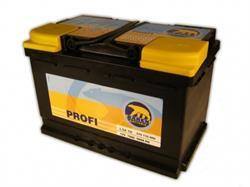 BAREN 7903165 PROFI_аккумуляторная батарея! 19.5/17.9 рус 70Ah 600A 278/175/190\\