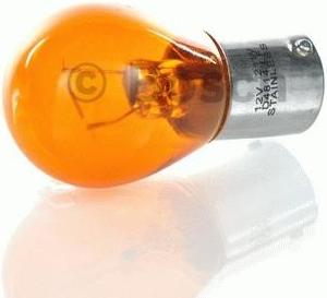 Лампа, 12 В, 21 Вт, BA15s, BOSCH, 1 987 302 239