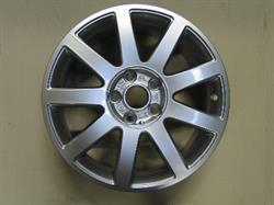 Колесный диск VAG 5x110 D65.1 ET40 8P0 601 025 Q1H7