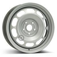 Колесный диск Kfz 6.5x17/5x114,3 D60 ET39 9987