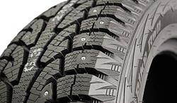 "Шина зимняя шип. ""Winter I*Pike RW11 215/65R16 98T"""