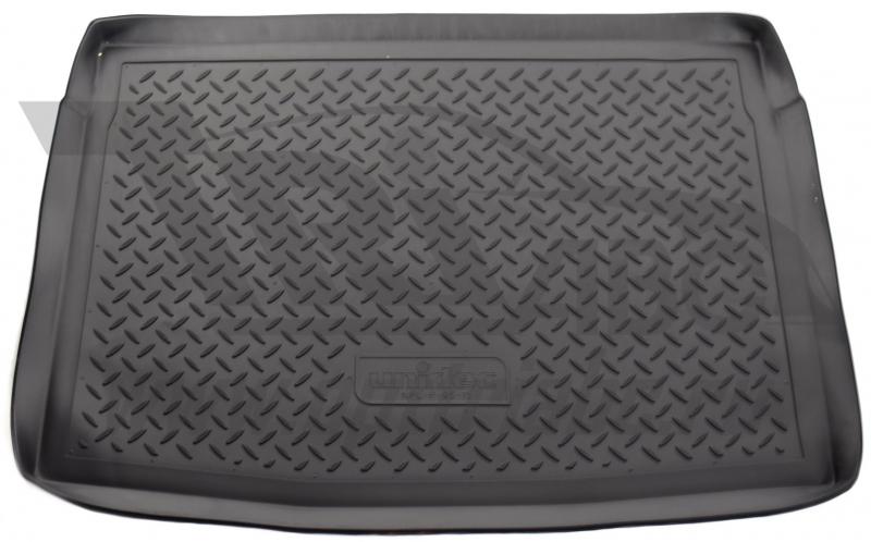 Коврик багажника для Volkswagen Golf (Гольф) V Хэтчбек (2003-), NPLP9515